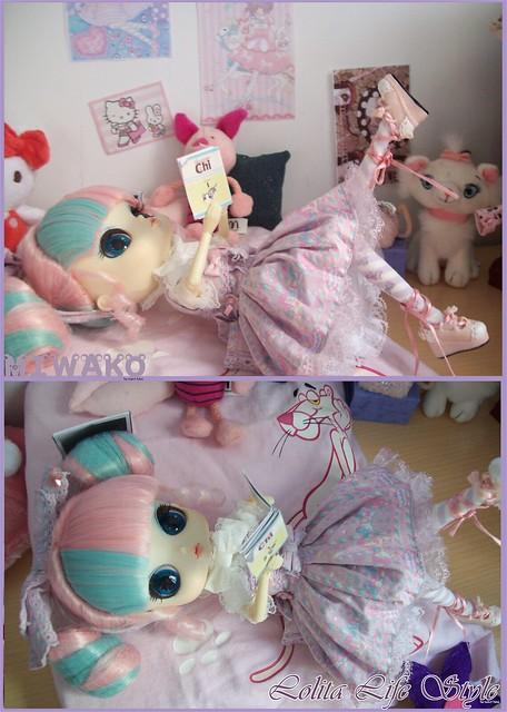 LolitaLifeStyle Part 2    Byul Sucre