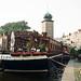 Matylda boat hotel