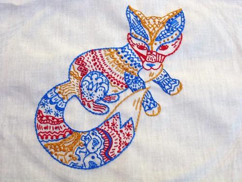 sew lovely fox 010 redux