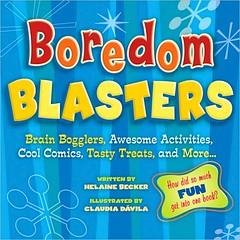 boredom blasters 7-11