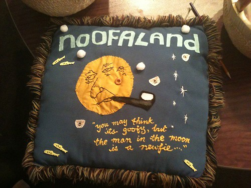 Noofaland