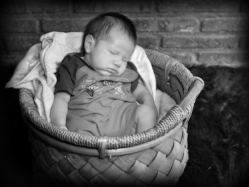 Newborn by Rodolfo García Photography