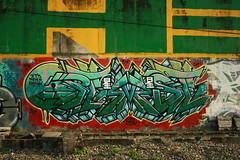 optimist. its never enough.. taipei 2011 (Eclectic Dyslexic) Tags: de four graffiti udon taiwan pop ron stan hoe ten oh taipei optimist kb gets bing shing ivp stuey sayme