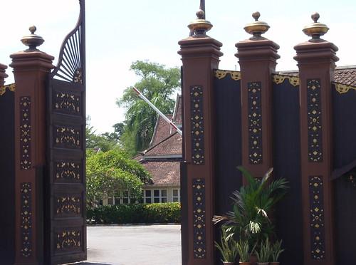 Kota Bharu Istana