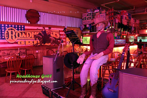 Roadhouse Grill 11