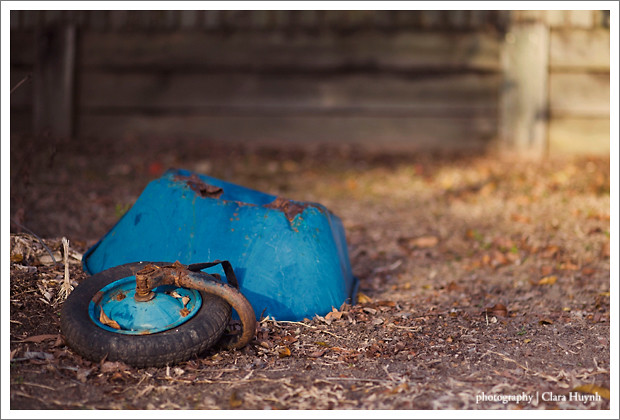 June 30 - Abandoned