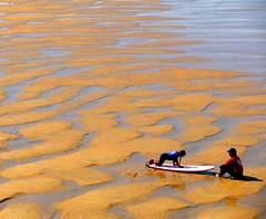 Waiting for... (Ska * mon) Tags: surf mare spiaggia tavola allatsea waitingfor bassamarea tuttialmare supercontest platinumheartaward flickraward bestcapturesaoi elitegalleryaoi flickraward5 flickrawardgallery
