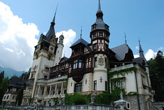 "Peles Castle <a style=""margin-left:10px; font-size:0.8em;"" href=""http://www.flickr.com/photos/64637277@N07/5891274580/"" target=""_blank"">@flickr</a>"