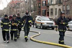 262B9377ES (brianjdamico) Tags: boston bostonma bfd beaconstreet bostonfire bostonfiredepartment lodd 9alarmfire lineofdutydeath