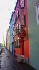 Reykjavk -   ( ) Tags: iceland   reykjavik urban city  building colorful