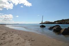 Back Creek Beach (Bethany O'Donnell) Tags: ocean australia nsw blue