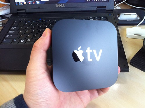 Apple TV by bfishadow, on Flickr