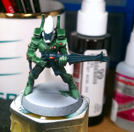 10 minute Eldar Biel Tan Test