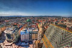 Oh, Vienna: A trip around Mozart's Viennese haunts