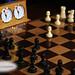 El asesino del tablero de ajedrez