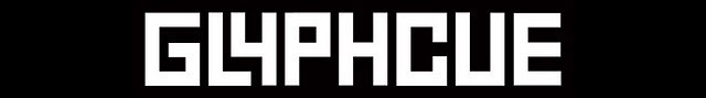 Glyph Cue : S/S 2011.
