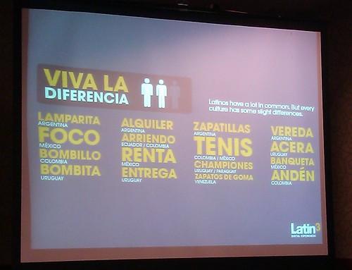 SES Presentation: Matias Perel