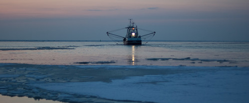 Maritime Winter in Esbjerg 05