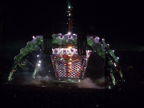 U2 Tour 360 by ^Sandra^