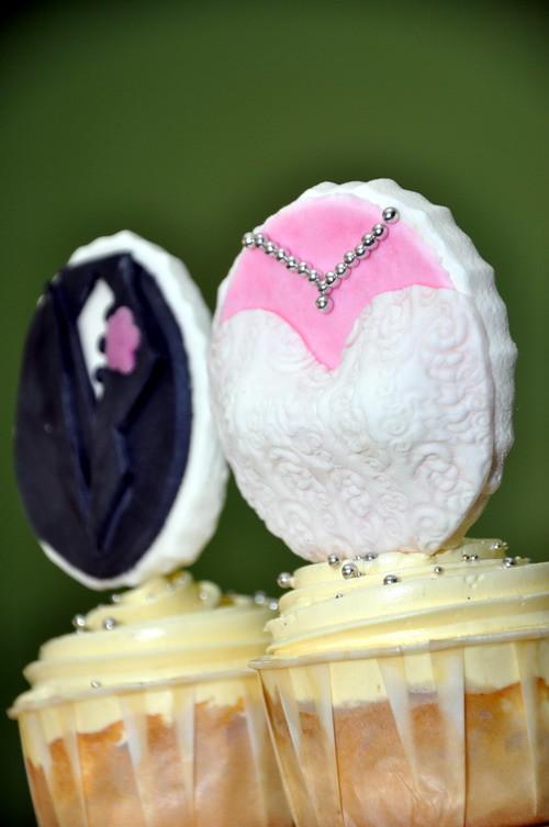 Wedding Cupcake1