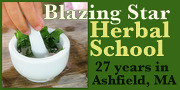 Blazing Star Herbal School