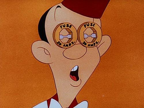 siam 16 fuse eyes
