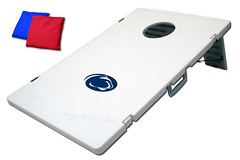 Penn State TailGate Toss 2.0