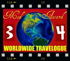 WWT-ROYAL RED Mod Award