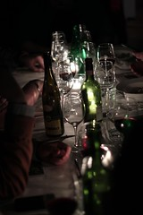 Bottles & Light
