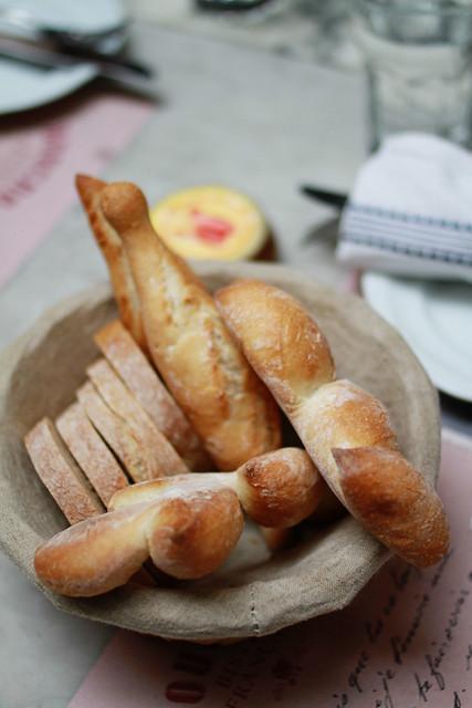 Bouchon Bistro