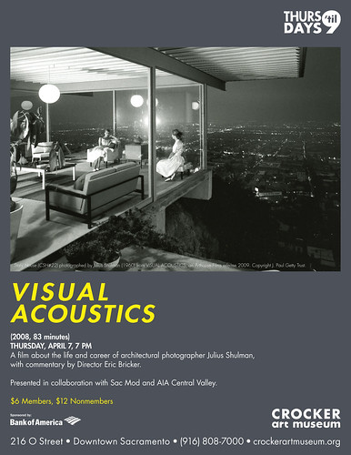 Visual Acoustics 4.7.11 with Director Eric Bricker