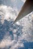 Lift Me Up (LilFr38) Tags: sky cloud france grenoble ciel mast nuage bastille canonef1740mmf4lusm isère mât uptothesky lilfr38 canoneos5dmarkii versleciel liftmeupmoby