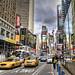 'Crazy Times Square' (New York,USA)