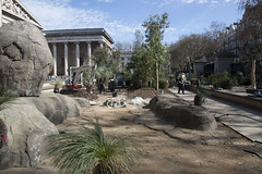Australia Landscape (britishmuseum) Tags: london kew garden australia britishmuseum australianlandscape australialandscape