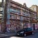 Sclater Street, Shoreditch, London