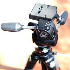 Manfrotto 808RC4 on 055XPROB (thorsten198) Tags: nikon tripod nikkor manfrotto d300 nikkor50mm nikond300 808rc4 055xpro nikkorafs50mmf14g thorsten198