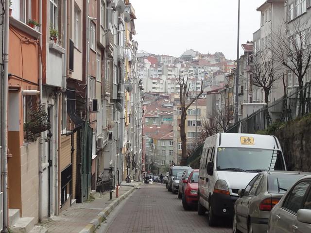 Muradiye Besiktas Istambul