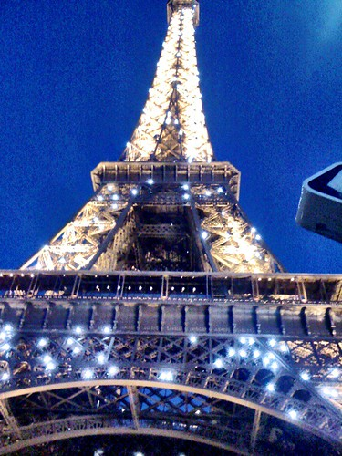 <span>parigi</span>Tour Eiffel<br><br>Giochi di luci<p class='tag'>tag:<br/>luoghi | viaggio | parigi | </p>