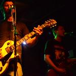 Infernal Overdrive at Great Scott, Boston MA, 2 April 2011 thumbnail