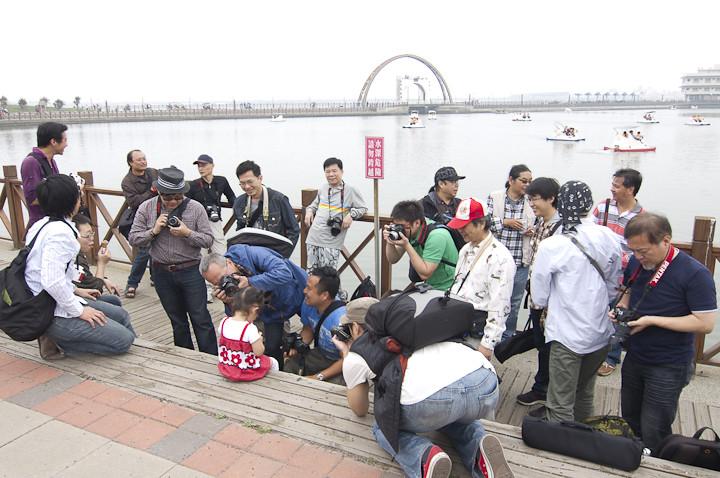 新 竹 版 聚 !! 2011/04/10-小安