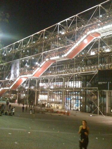 <span>parigi</span>Centre Pompidou by night<br><br><p class='tag'>tag:<br/>viaggio | luoghi | parigi | </p>