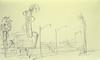 drawing 470 @jshawback (jerry shawback) Tags: black art moleskine illustration pen pencil ink sketch paint drawing contemporaryart kunst kultur painter dibujo ausstellung biro uniquecreations shawback draw365 skineart figurativezeichnung jerryshawback