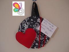 Porta recados cd reciclado (Oficina de Artimanhas by Eli) Tags: portarecados cdreciclado