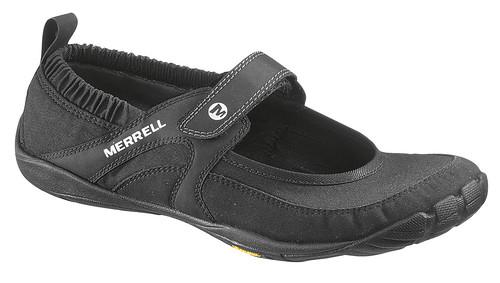 Merrell Barefoot Women's - Pure Glove in Black