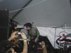The Mars Volta SXSW 2011 3