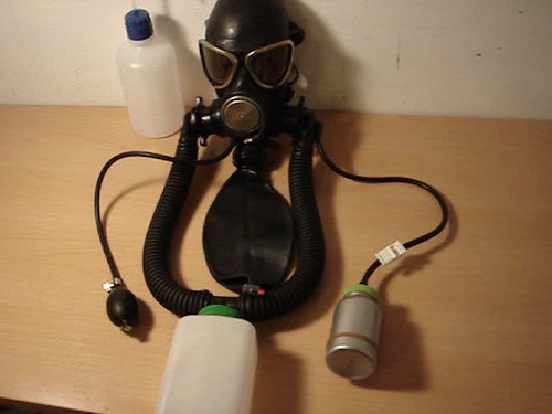 sm studios poppers gasmaske
