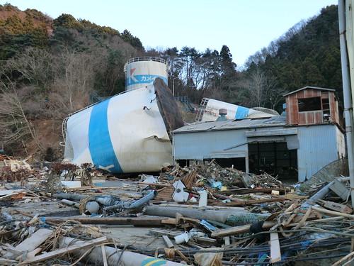 フリー写真素材, 社会・環境, 災害, 年東日本大震災, 地震, 津波, 日本,