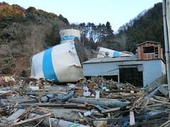 [フリー画像] 社会・環境, 災害, 2011年東日本大震災, 地震, 津波, 日本, 201104162300