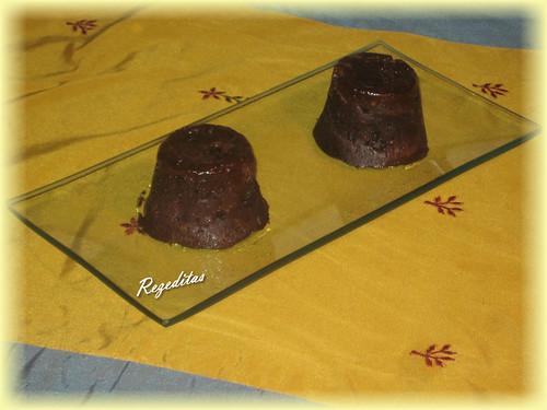 BIZCOCHITOS DE CHOCOLATE EN MICRO