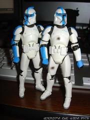 Clone Trooper Lieutenant